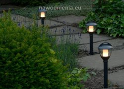 Nowe modele lamp firmy Garden Light na sezon 2021